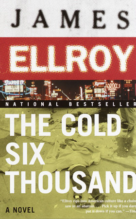 The Cold Six Thousand by