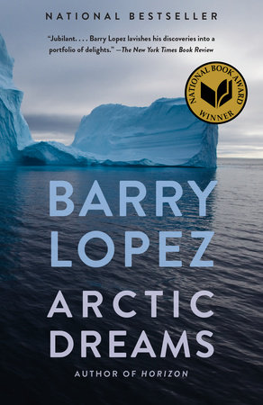Arctic Dreams by