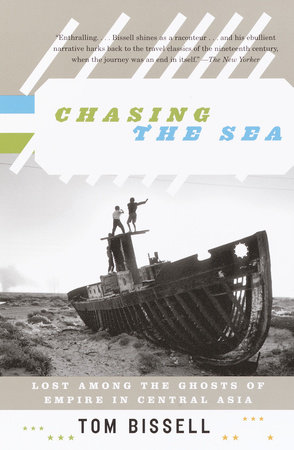 Chasing the Sea by