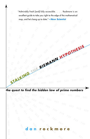 Stalking the Riemann Hypothesis by