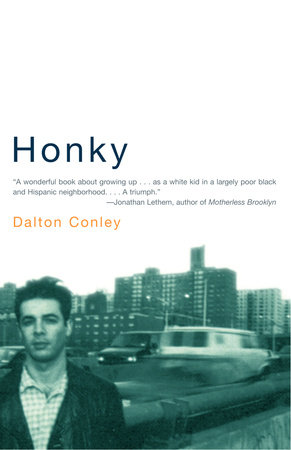 Honky by