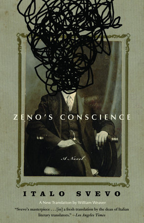 Zeno's Conscience by