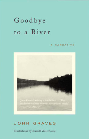 Goodbye to a River by