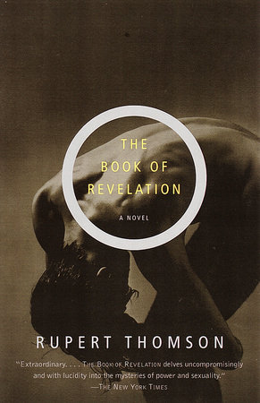 The Book of Revelation by Rupert Thomson