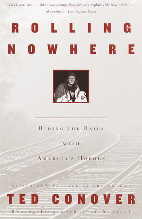 Rolling Nowhere by