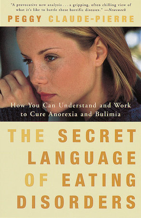 The Secret Language of Eating Disorders by