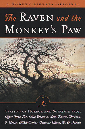 The Raven and the Monkey's Paw by