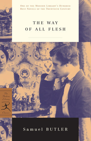 The Way of All Flesh by