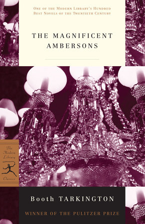 The Magnificent Ambersons by