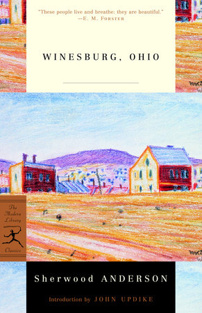 Winesburg, Ohio by