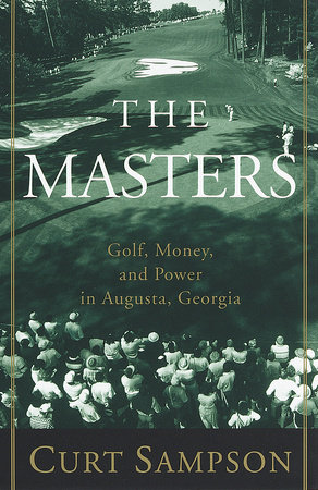 The Masters by Curt Sampson