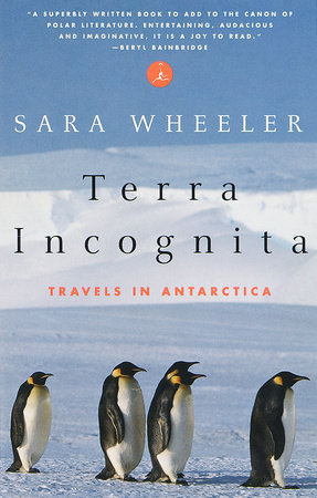 Terra Incognita by