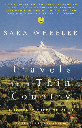 Travels in a Thin Country by