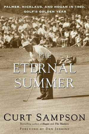 The Eternal Summer by Curt Sampson