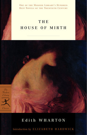 The House of Mirth by