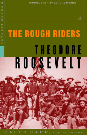 The Rough Riders by