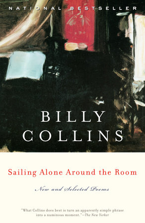 Sailing Alone Around the Room by