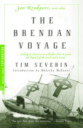 The Brendan Voyage by