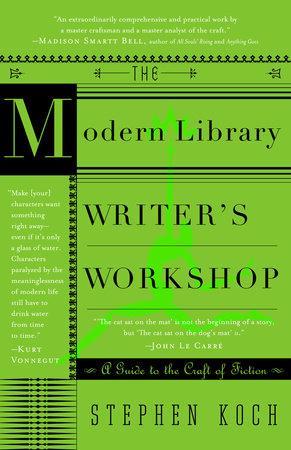 The Modern Library Writer's Workshop by