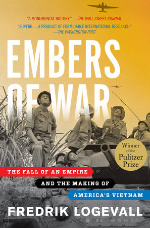 Embers of War by