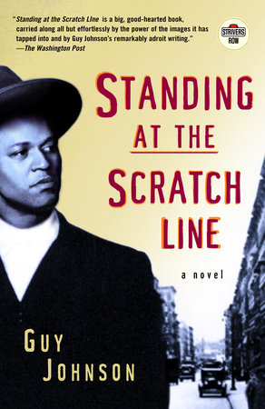 Standing at the Scratch Line by