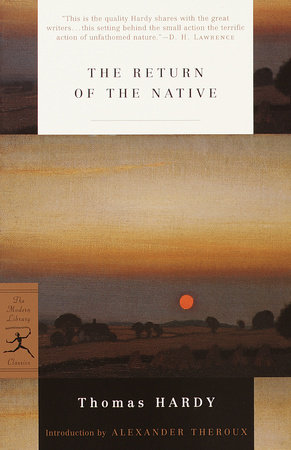 The Return of the Native by Thomas Hardy