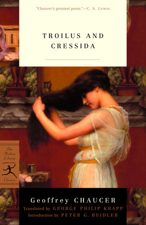 Troilus and Cressida by Geoffrey Chaucer