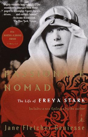 Passionate Nomad