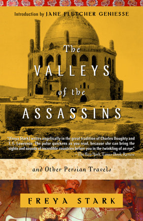 The Valleys of the Assassins by