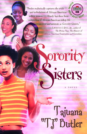 Sorority Sisters by