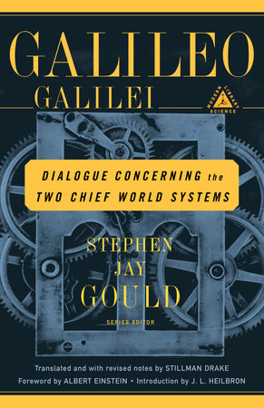 Dialogue Concerning the Two Chief World Systems by