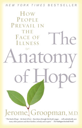 The Anatomy of Hope by
