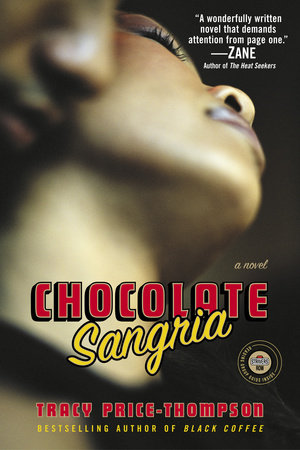 Chocolate Sangria by