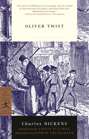 Oliver Twist by