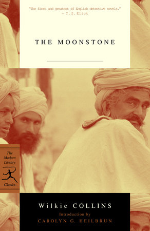 The Moonstone by