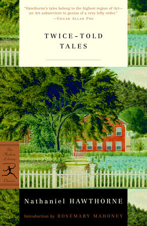 Twice-Told Tales by