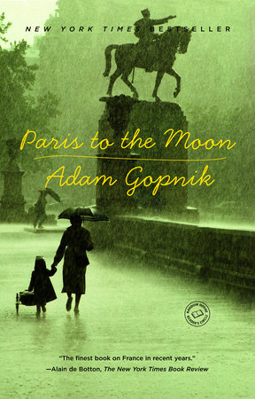 Paris to the Moon by