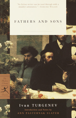 Fathers and Sons by