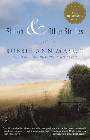 Shiloh and Other Stories by