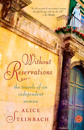 Without Reservations by