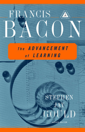 The Advancement of Learning by