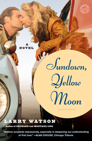 Sundown, Yellow Moon by