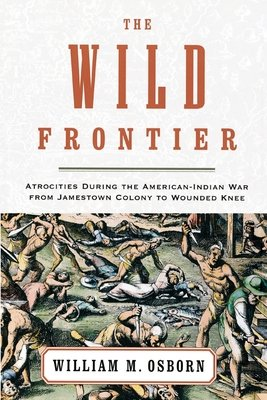The Wild Frontier by