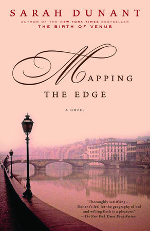 Mapping the Edge by