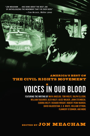 Voices in Our Blood by