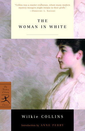 The Woman in White by