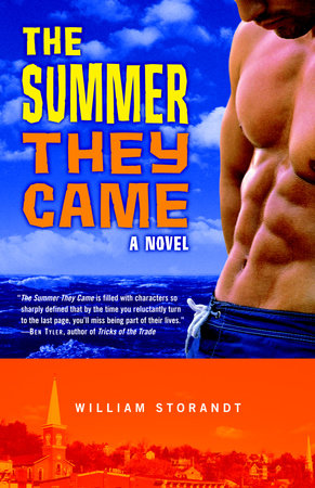 The Summer They Came by William Storandt