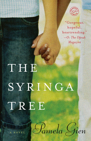 The Syringa Tree by Pamela Gien