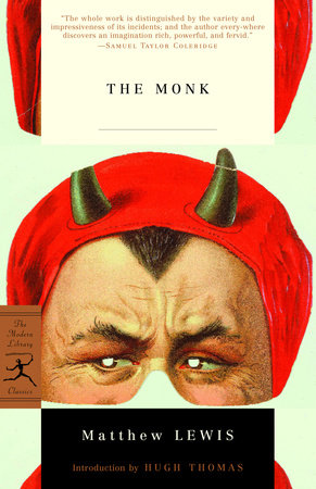 The Monk by
