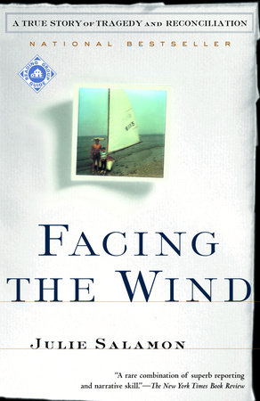 Facing the Wind by